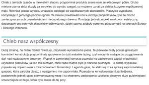 Link do tekstu na stronę www